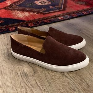 Franco Sarto - Slip-On Sneaker🍁